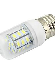 E26/E27 LED a pannocchia T 27 SMD 5730 280 lm Bianco caldo Luce fredda K Decorativo AC 85-265 9-30 V