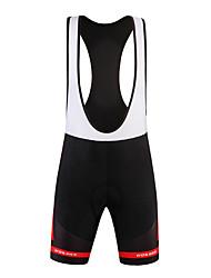 economico -WOSAWE Salopette da ciclismo Unisex Bicicletta Salopette Pantaloni Abbigliamento ciclismo Ompermeabile Traspirante Comodo Limita la