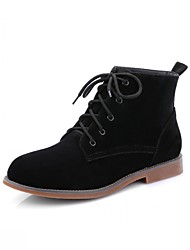 cheap -Women's Heels Spring / Western Boots / Snow Boots / Riding Boots / Fashion Boots / Motorcycle