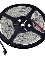 cheap -5M SMD5050 IP65 RGB 300LED Flexible Strip Light (DC12V)