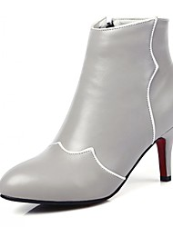 Da donna StivalettiAnfibi Stivaletti alla caviglia Stivali moto Stivali Stivali da equitazione Stivali da neve Innovativo Stivali alla