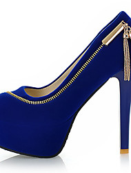 Women's Heels Spring / Summer / Fall / Winter Heels / Platform /  Wedding / Party & Evening / Dress Stiletto Heel