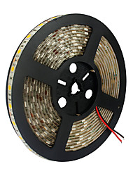 KWB 6.4foot 5050 300 72W 4800LM  LED Strip Light For Stairs Living Room Hallways Windows Theaters Clubs etc