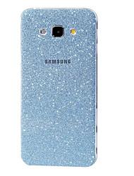 povoljno -Screen Protector za Samsung Galaxy S7 edge / S7 / S6 edge plus PET 1 kom. Naljepnice za poklopac Šljokice / Ultra tanko / Mat