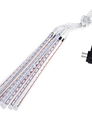 1pc 8led string light para iluminação LED