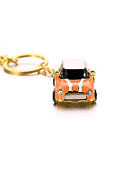 Automobile del metallo di cristallo con la chiavetta usb 2.0 pendrive flash 8gb
