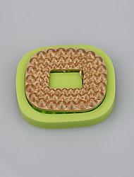 1 Cozimento Ecológico / Nova chegada / Venda imperdível / Decoração do bolo / Ferramenta baking / Fashion / Anti-Aderente / CabosCupcake