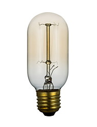 40W E27 Retro Industry Incandescent Bulb Edison Style High Quality
