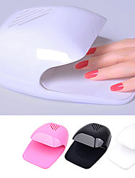 cheap -1 PCS Nail Tools Gel Nail Polish Dryer Machine Dryer Funy Mini Nail Dryer