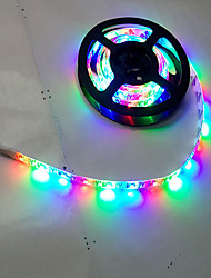cheap -1M Led String Lights 120Led Holiday Decoration Lamp Festival Outdoor Lighting Flexible Car LED Light Strips