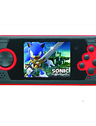 cheap -Handheld Game 1G Built In Games 16 Bit Digital Pocket System