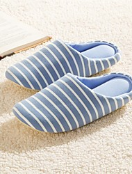 cheap -Modern/Contemporary Slide Slippers Men's Slippers Cotton Cotton
