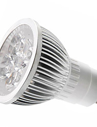 cheap -2700/6500 lm GU10 LED Spotlight MR16 5LED leds High Power LED Dimmable Decorative Warm White Cold White