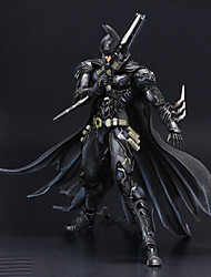 cheap -Super Hero PVC 26.5cm Anime Action Figures Model Toys Doll Toy 1pc
