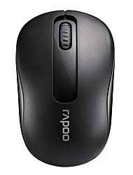 cheap -Rapoo M218 Wireless Office Mouse 1000 3 AAA Battery powered