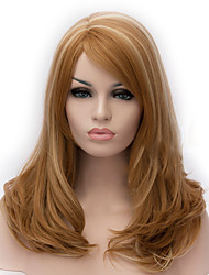 cheap -New High-Quality European and American Popular Fiber Wig