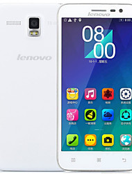 cheap -Lenovo A806 A8 Octa Core 4G Mobile Phone MTK6592 Android 4.4 2G RAM 16G ROM 13MP 5.0'' IPS 1280X720 FDD LTE GPS