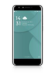 DOOGEE DOOGEE Y6 5.5 Zoll 4G Smartphone (2GB + 16GB 13 MP Octa Core 3200mAh)