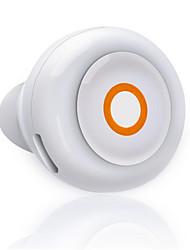 abordables -Dans l'oreille Sans Fil Ecouteurs Plastique Sport & Fitness Écouteur Mini / Avec Microphone Casque