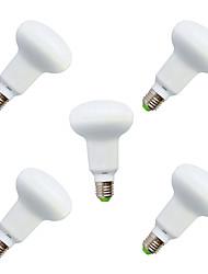 E26/E27 LED Globe Bulbs R63 18 SMD 5730 820 lm Warm White Cold White K Decorative V