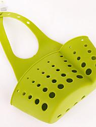 cheap -2 Kitchen Plastic Trash Bag & Can