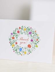 Верхний сгиб Свадебные приглашения-Девичник карты Наборы приглашений Программа Вентилятор Свадьба меню Пригласительные билеты Спасибо