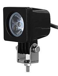 Недорогие -exLED Автомобиль Лампы W lm Светодиодная лампа Задний свет Рабочее освещение Налобный фонарь Подсветка двери Ремонтная лампа Боковая