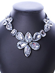 The Latest European And American Fashion Necklace Ms.