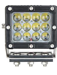 1pcs 60w caldo ingegneria SUV vendite ha portato IP68 luce di lavoro ha condotto la luce di lavoro