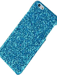 Per Custodia iPhone 7 / Custodia iPhone 6 / Custodia iPhone 5 IMD Custodia Custodia posteriore Custodia Glitterato Resistente PC Apple