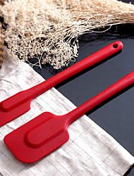 Недорогие -2 PCS Творческая кухня Гаджет / Многофункциональные / Удобная ручка / Лучшее качество / Высокое качество Щетки Дерево / Силикагель