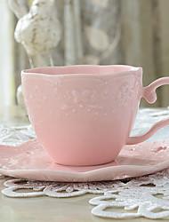 cheap -Drinkware Glass Daily Drinkware / Novelty Drinkware / Coffee Mug Girlfriend Gift / Decoration 1 pcs / Tea