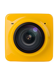 OEM CMOS 360 Degree Action cam / Sport cam 12MP 4032 x 3024 Wi-fi / Panorama / Grandangolo 60fps / 30fps 4X 0 2.0 CMOS 32 GB MPEG-4