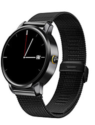 cheap -Smart Watch GPS Heart Rate Monitor Video Camera Audio Hands-Free Calls Message Control Camera Control Activity Tracker Sleep Tracker