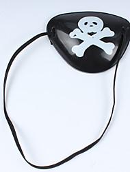 3pcs le bandeau de pirate pour Halloween accessoires costume de fête