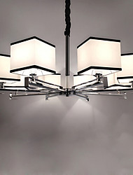 Pendant Light ,  Modern/Contemporary Electroplated Feature for Designers Metal Living Room Bedroom Dining Room Study Room/Office Hallway
