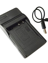 BCG10E Micro USB Mobile Camera Battery Charger for Panasonic BCG10E BCF10 BCH7E S005 S007 S008 BCD10