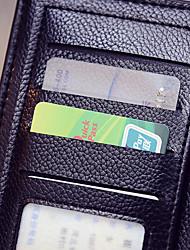 Недорогие -Органайзер для паспорта и документов Водонепроницаемость Компактность Защита от пыли Хранение в дороге дляВодонепроницаемость