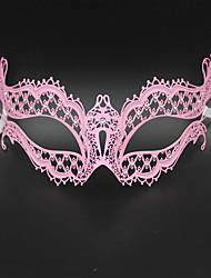 Luxury Rhine stone laser cutting Venice Carnival Party Mask3004B1