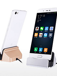 cheap -Charger Dock Station Micro USB Sync Data Transfer Charging Dock for Samsung Huawei Xiaomi Sony and Other Android Phone