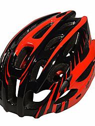 Helm(Grün / Rot / Blau,EPS) -Berg / Strasse / Sport- für Herrn 28 Öffnungen Radsport / Bergradfahren / Straßenradfahren