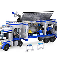 para presente Blocos de Construir Plástico 5 a 7 Anos / 8 a 13 Anos Brinquedos