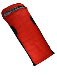 Sleeping Bag Slumber Bag Single 10 DownX50 Camping Traveling Indoor Well-ventilated Waterproof Portable Windproof Rain-Proof Foldable