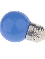 cheap -3W E26/E27 Decoration Light A60(A19) 6 Dip LED 250-300 lm Red Blue Yellow K Decorative AC 220-240 V