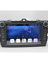 bluetooth controllo del volante wireless audio video player Radio Android 6.0gps dvd Bluetooth Android bonroad 8 pollici