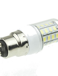 cheap -GU10 LED Corn Lights 40 SMD 5630 1200-1600lm Warm White Cold White 3000-3500K 6000-6500K Decorative AC 220-240V