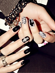 cheap -nail art Classic High Quality Daily Nail Art Design