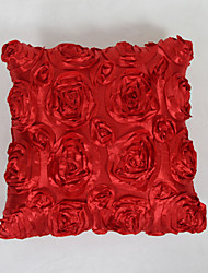 Rad Flower 3D Hotel Pillow Cover Polyester Pillow CaseGraphic Prints Accent/Decorative
