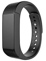 cheap -Smart Bracelet Bluetooth 4.0 Smart WristBand Sport Tracker Sleep Monitor Caller ID Display Remote Camera