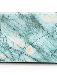 cheap -MacBook Case / Laptop Cases Marble Plastic for MacBook Air 13-inch / Macbook Pro 13-inch / Macbook Air 11-inch